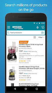 App Amazon Shopping apk for kindle fire
