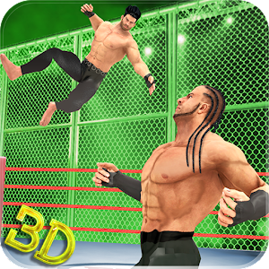 Tag Team Wrestling Superstars 2019: Hell In Cell For PC / Windows 7/8/10 / Mac – Free Download