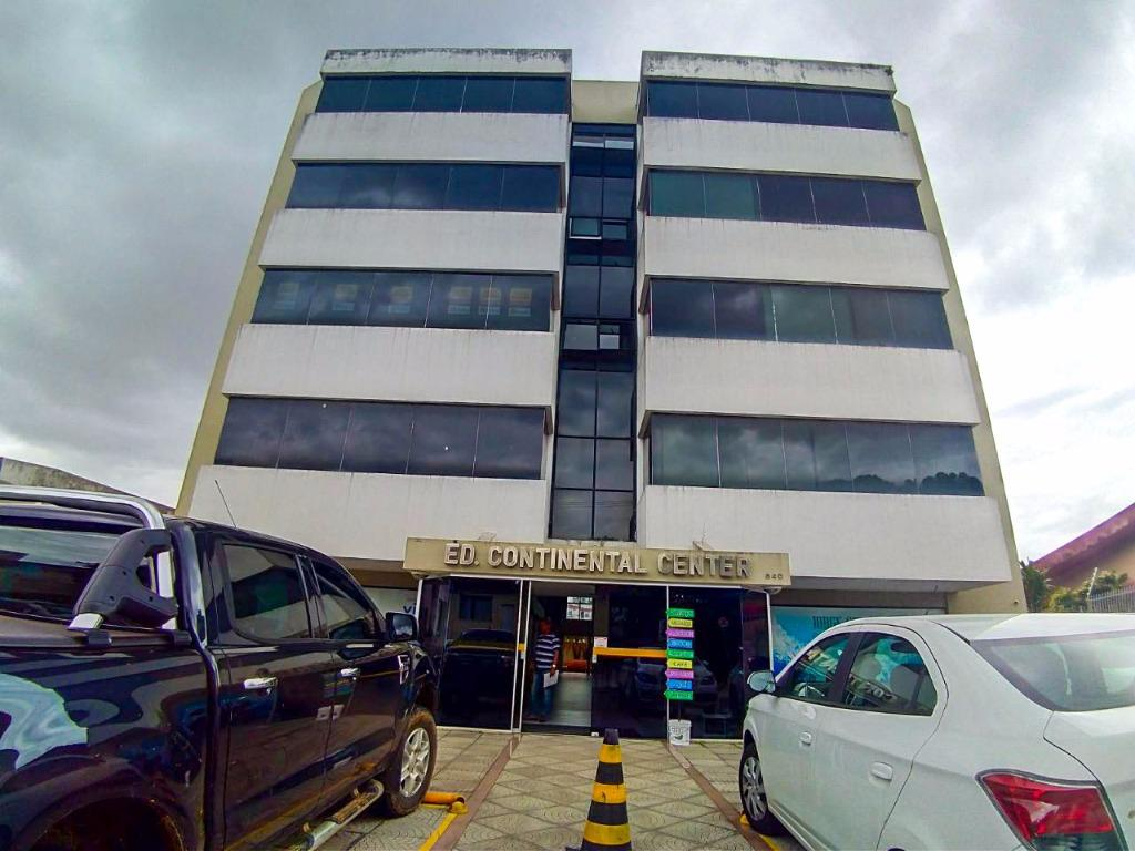 Imagem Sala Comercial Florianópolis Estreito 2020646