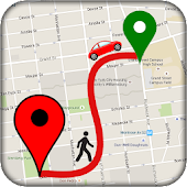 App GPS Map Route Planner APK for Windows Phone