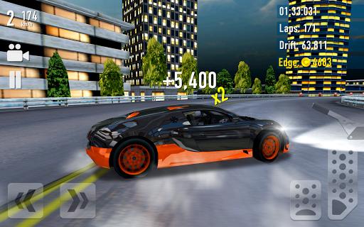Drift Max City - screenshot