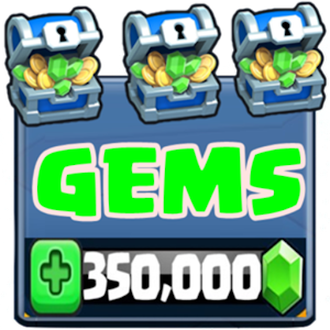 App Gems & Chest for Clash Royale New APK for Windows Phone
