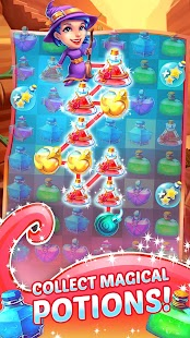 Hocus Puzzle- screenshot thumbnail