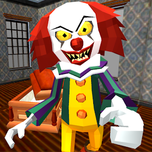 IT Clown Neighbor For PC (Windows & MAC)