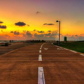 namal by Joel Adolfo    - Transportation Roads ( transportation, roads )
