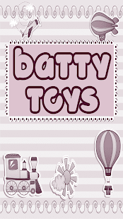 Batty Toys - screenshot