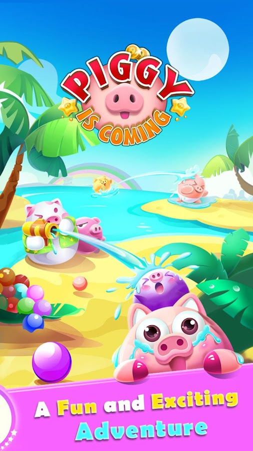 Piggy is Coming – Extra bonus Screenshot 0