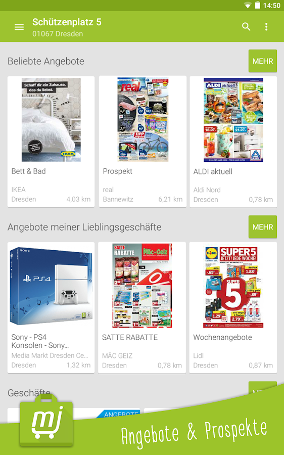Marktjagd Prospekte & Angebote Screenshot 12