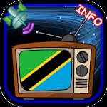 TV Channel Online Tanzania Icon