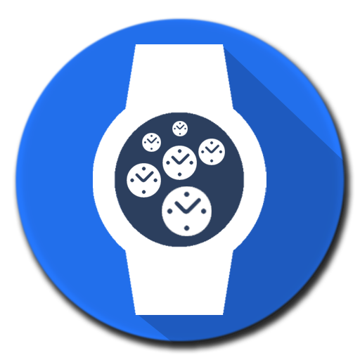 Watch Faces per Android Wear