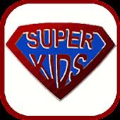 Super Kids Channel APK for Blackberry
