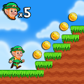 Download Android Game Lep's World 2 for Samsung