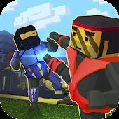 Game Ninja Kung Fu Pixel Fighting APK for Windows Phone