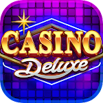 Casino Deluxe By IGG 1.1.2 Apk