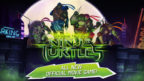TMNT: Brothers Unite for pc