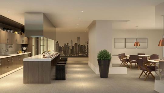 Nova York Penthouses