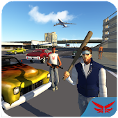 Game San Andreas Gangster 3D APK for Windows Phone