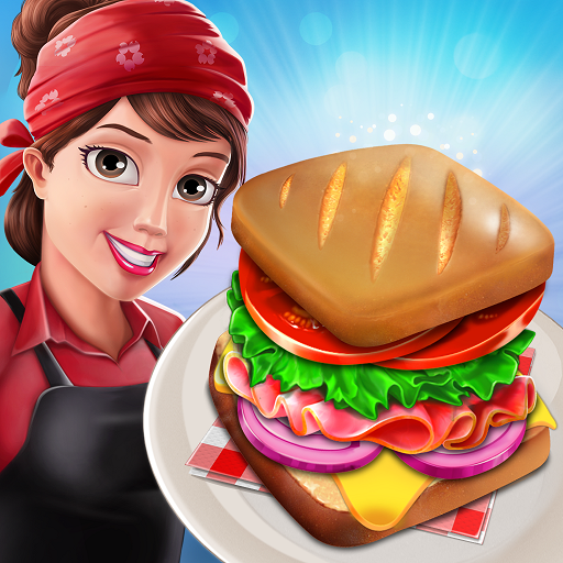 Food Truck Chef™: Cooking Game (Unreleased) (game)