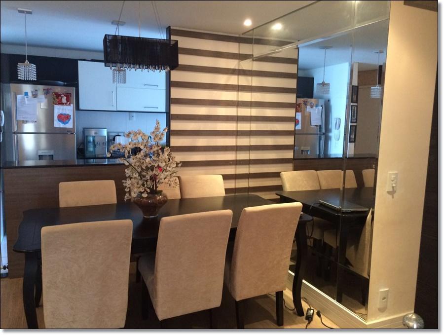 Apartamento 77m² - 3 dormitorios 1 suite, Swift, Campinas - ...