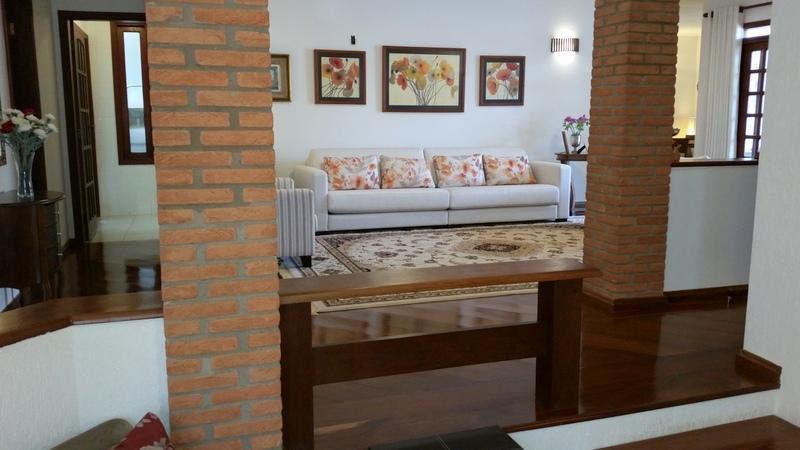 Casa 3 Dorm, Cidade Universitária, Campinas (CA1233) - Foto 17