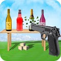 APK Game Shoot Real Bottle Expert Free - Bottle Shoot 3D for BB, BlackBerry
