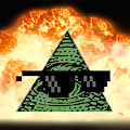Game Illuminati Wars MLG Edition apk for kindle fire