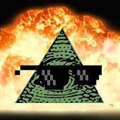 Illuminati Wars MLG Edition APK for Bluestacks
