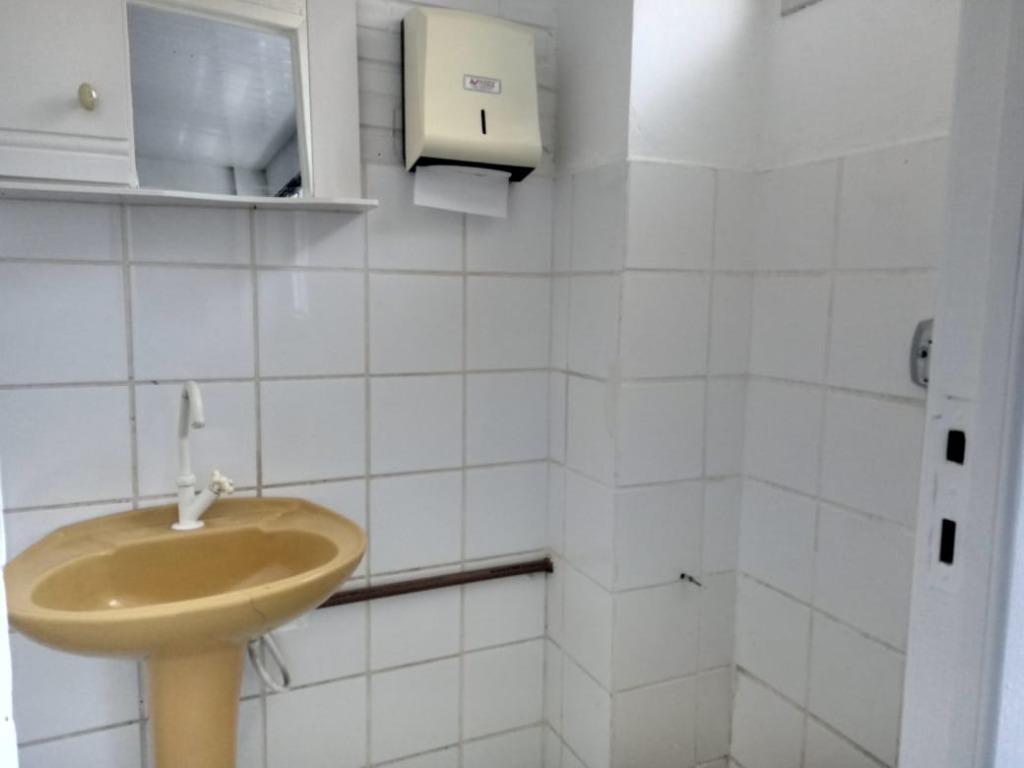 Sala Comercial Florianópolis Estreito 2120163