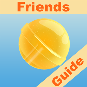 Download free Guide for Candy Crush Friends for PC on Windows and Mac