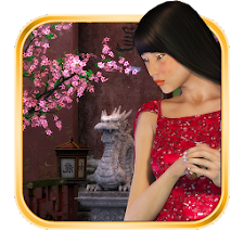 Hidden Object Japanese Dream
