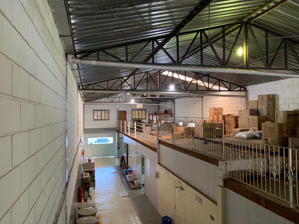 Galpão para locação ou venda, 360 m²  - Itupeva/SP