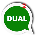 App Dual Accounts for Whatsapp APK for Kindle