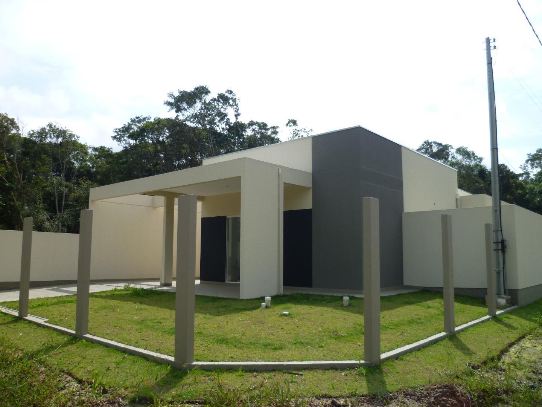 Casa para alugar, 50 m² por R$ 750/mês - Farol do Itapoá II - Itapoá/SC