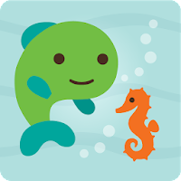 Sago Mini Ocean Swimmer on PC / Windows 7.8.10 & MAC