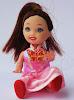 "миниатюра Кукла ""Kelly"" в ассорт с подвесом"