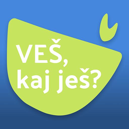 Android aplikacija Veš kaj ješ na Android Srbija