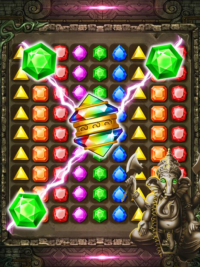 Juwelen Tempel Legende android spiele download
