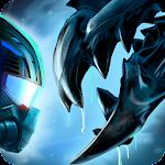 Alien Bugs Defender Icon