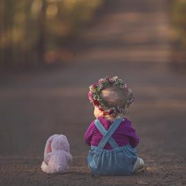 Best Friends by Jason Aspland - Babies & Children Babies ( children, baby, cute, , KidsOfSummer )