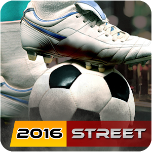 Street Football World Cup 2016