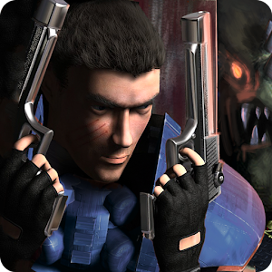 Alien Shooter Free APK Cracked Download