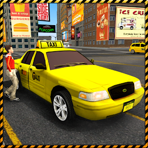 NYC Fastlane Taxi Driver For PC