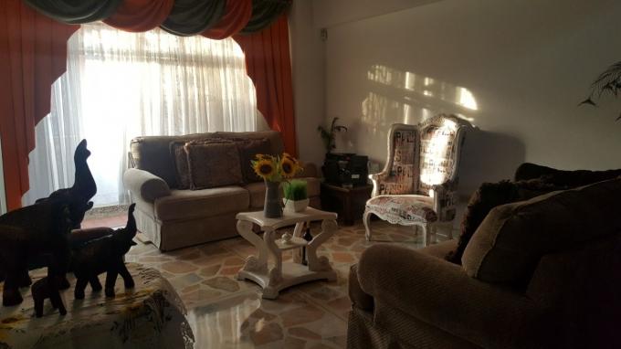 apartamento en venta calasanz 679-16703