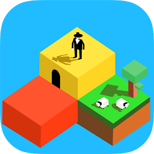 Blox 3d World Creator Android Apps On Google Play
