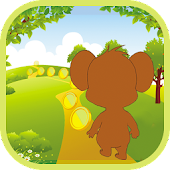 Download Temple Jerry adventures world APK to PC
