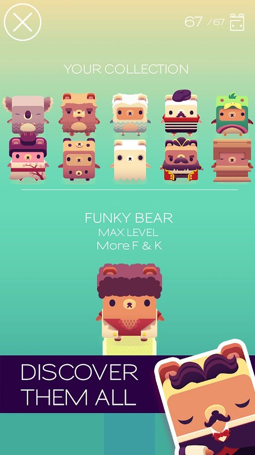 Alphabear Screenshot 3
