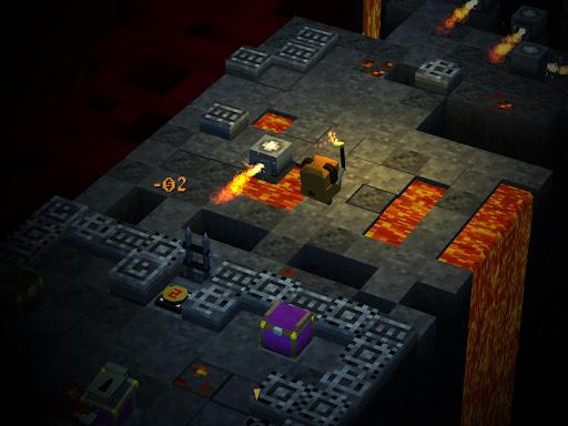 The Quest Keeper - screenshot