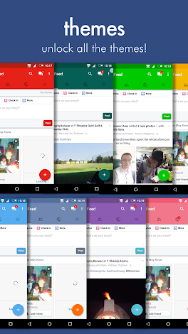 Swipe for Facebook Pro 6.1.5 APK
