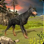 Dog Survival Simulator Icon