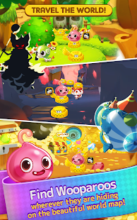 Free Download WooparooPang (Match 3) APK for Blackberry